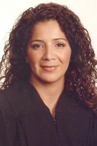 Judge Lucy Armendariz