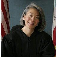 Judge Erica Yew